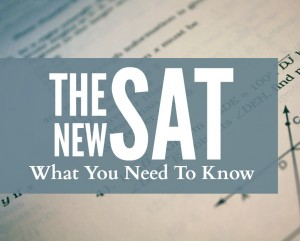 "A photo for ""9 Things to Know About the New SAT"""